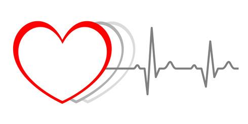 Herzfrequenz und Blutdruck